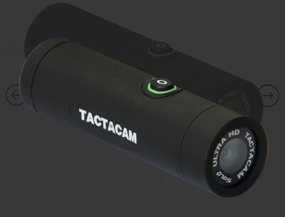 Tactacam Solo Hunter Package With Free Shipping