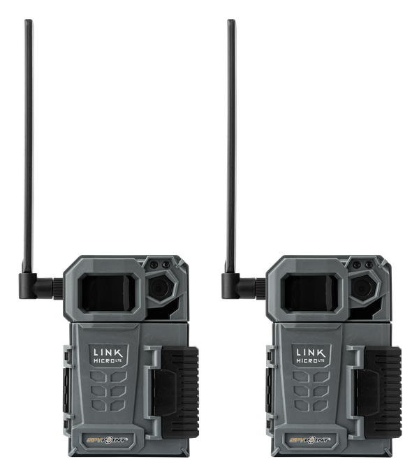 Spypoint Link Micro Twin Pack ATT/Nationwide