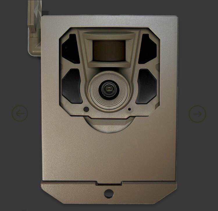 Tactacam Lockable Security Box X