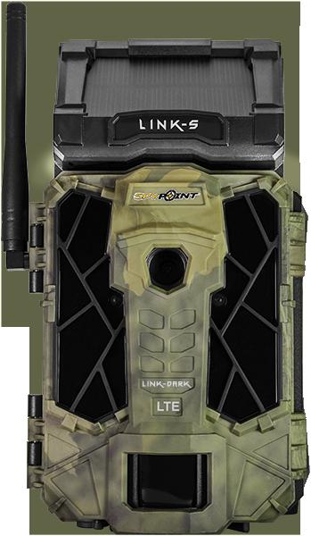 Spypoint Link-Dark Cellular Camera