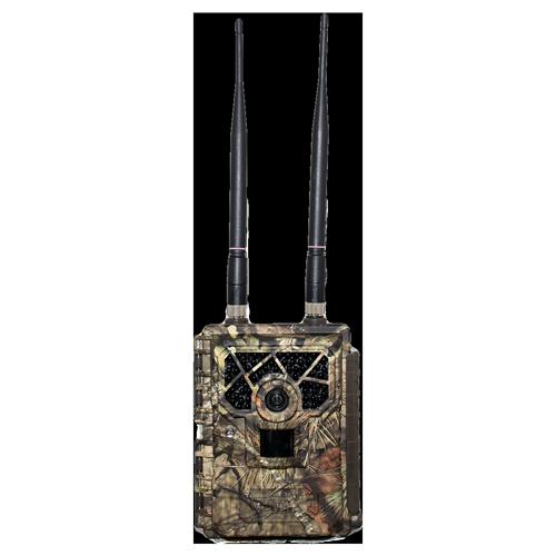 Covert Code Black LTE ATT Cellular Camera 2019