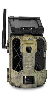 Spypoint Link S Cellular Camera ATT/Nationwide