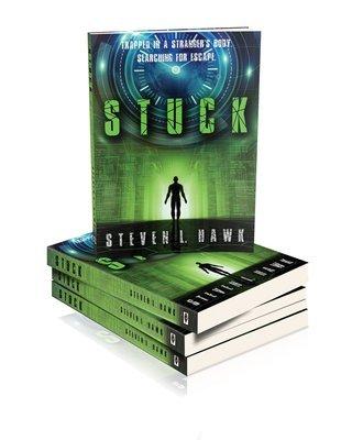 STUCK - Signed Paperback
