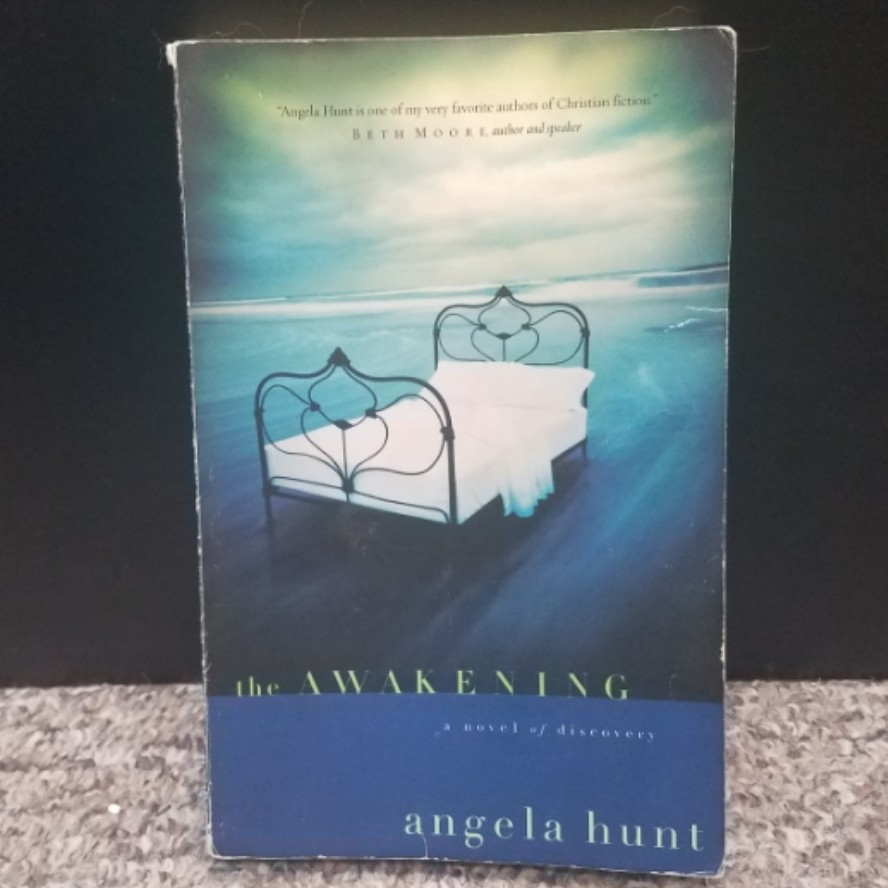 The Awakening by Angela Hunt