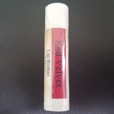 Lip Butter - Red Velvet