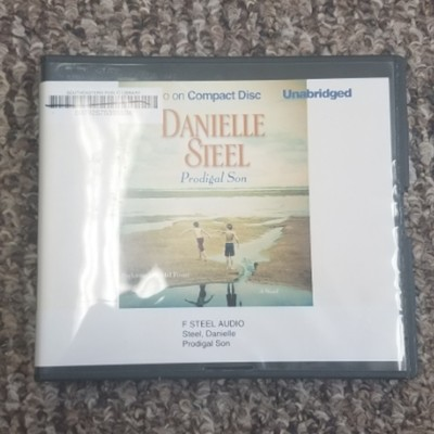 Prodigal Son by Danielle Steel Audiobook