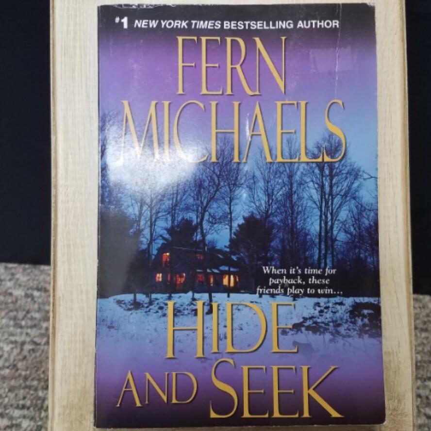 Hide and Seek by Fern Michaels