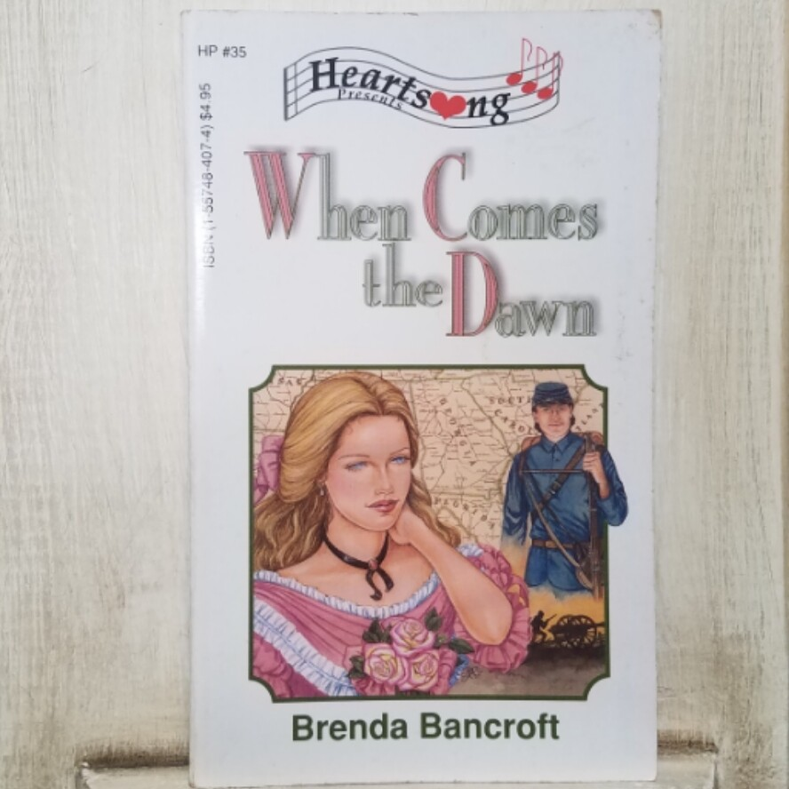 When Comes the Dawn by Brenda Bancroft