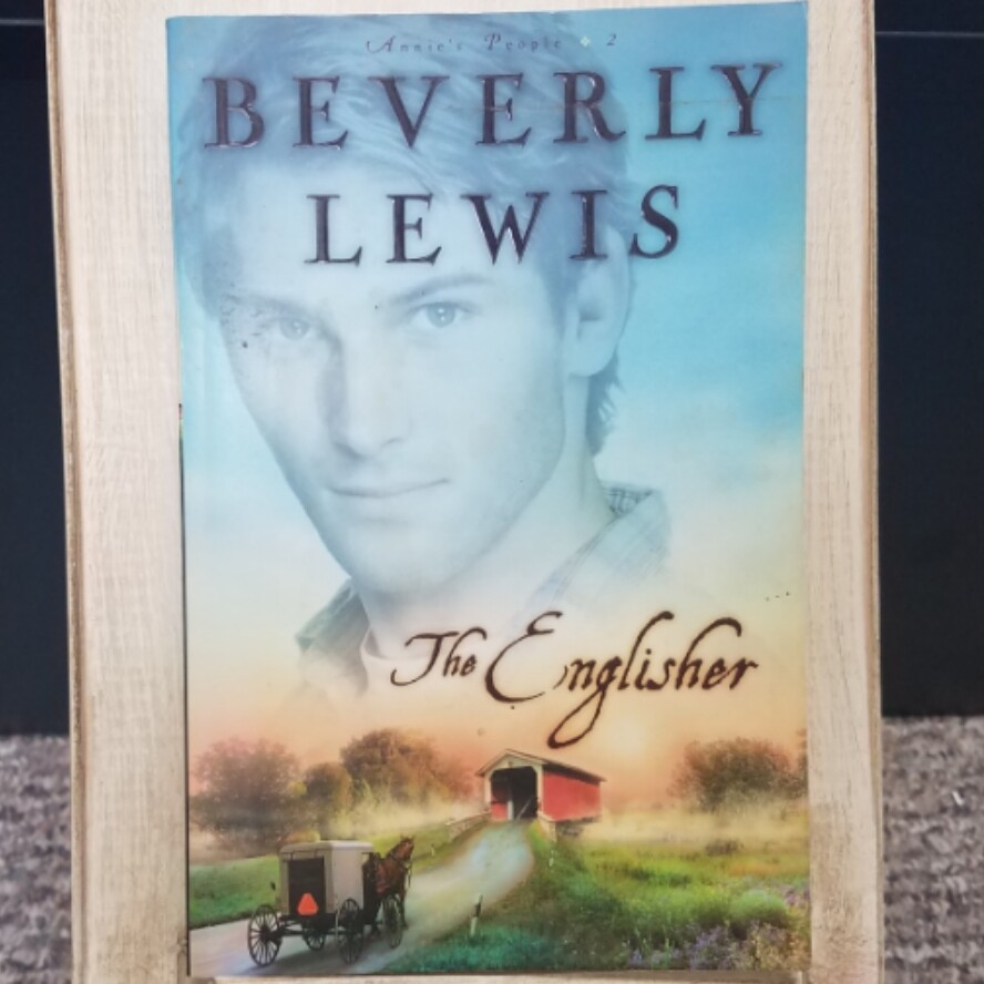 The Englisher by Beverly Lewis