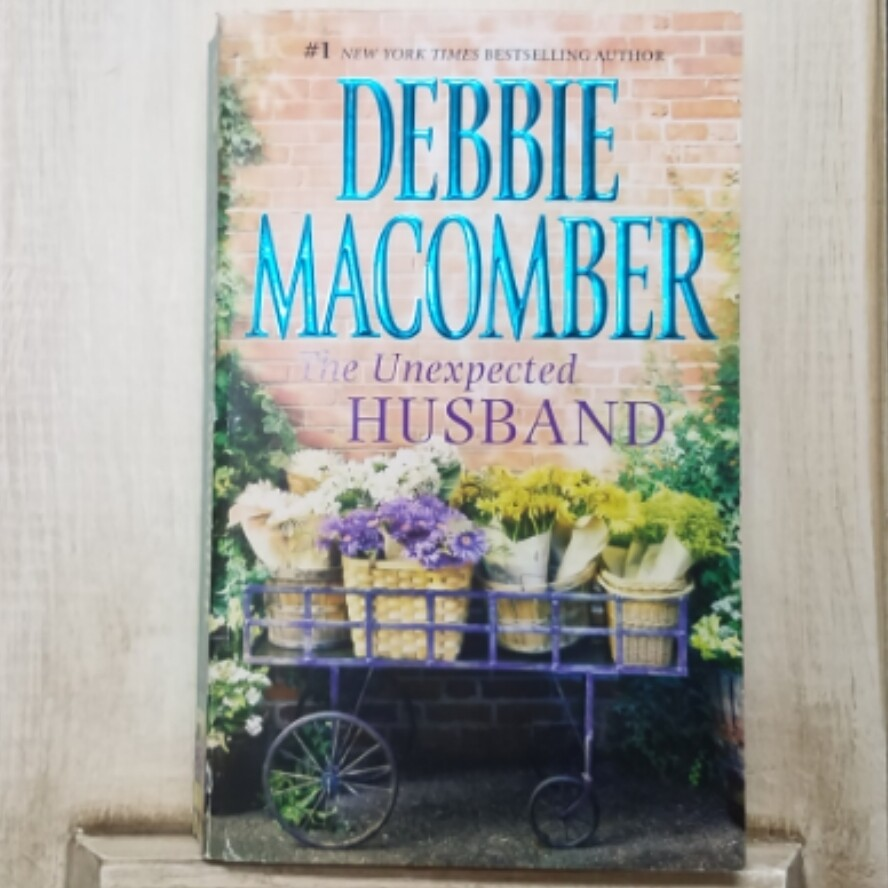 The Unexpected Husband by Debbie Macomber