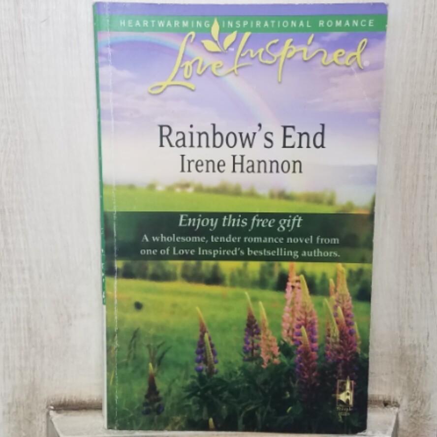 Rainbow's End by Irene Hannon