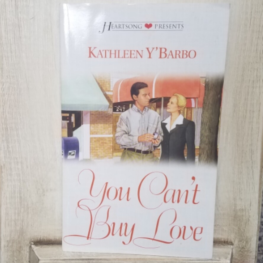 You Can't Buy Love by Kathleen Y'Barbo