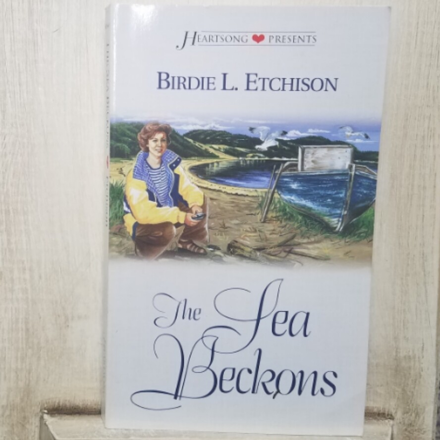The Sea Beckons by Birdie L. Etchison