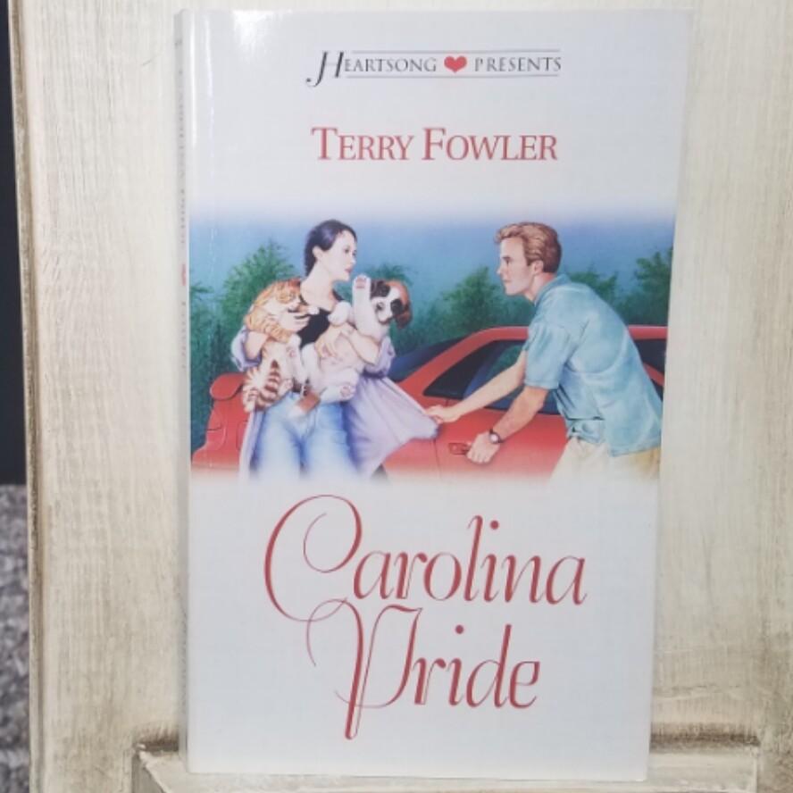 Carolina Pride by Terry Fowler