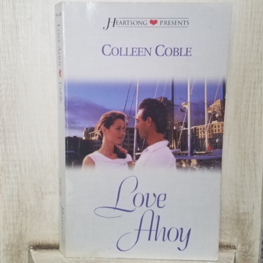 Love Ahoy by Colleen Coble