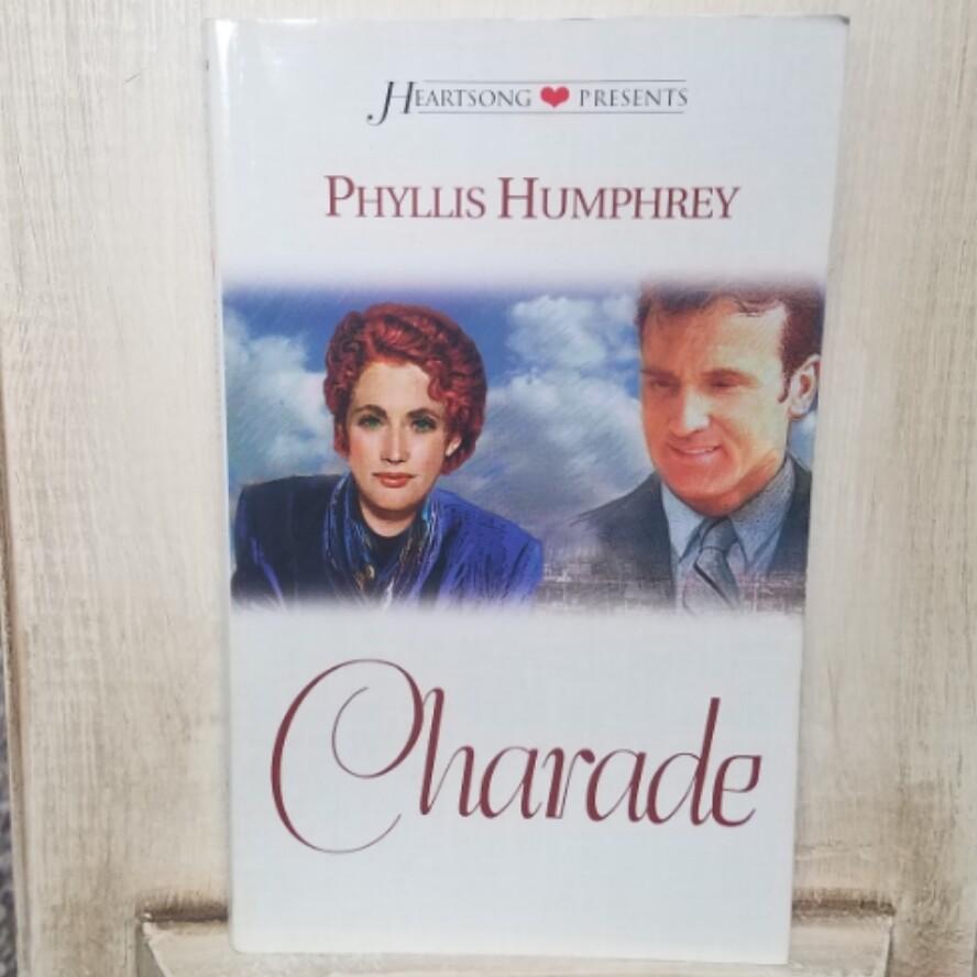 Charade by Phyllis Humphrey