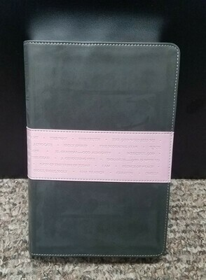 NIV Slimline One Year Bible Edition