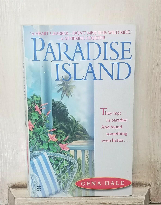 Paradise Island by Gena Hale