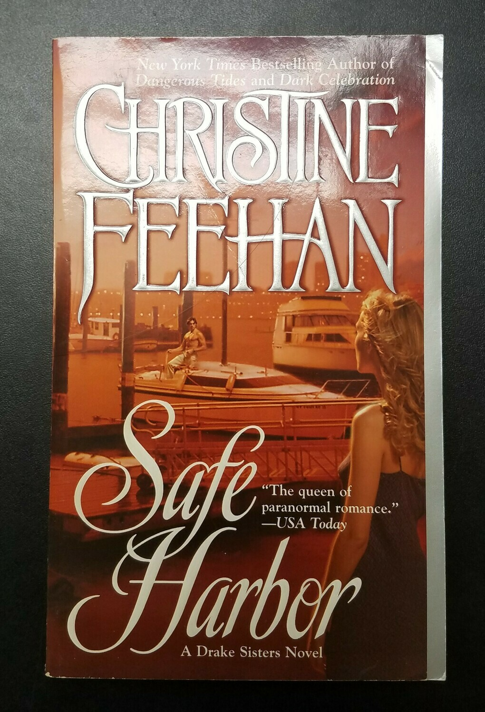 Safe Harbor by Christine Feehan