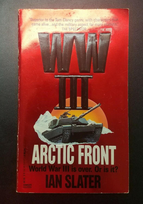 WWIII: Artic Front by Ian Slater