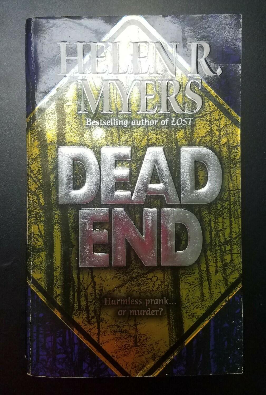 Dead End by Helen R. Myers