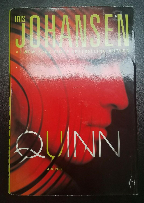 Quinn by Iris Johansen