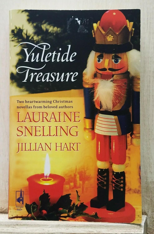Yuletide Treasure by Lauraine Snelling and Jillian Hart