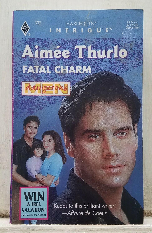 Fatal Charm by Aimee Thurlo