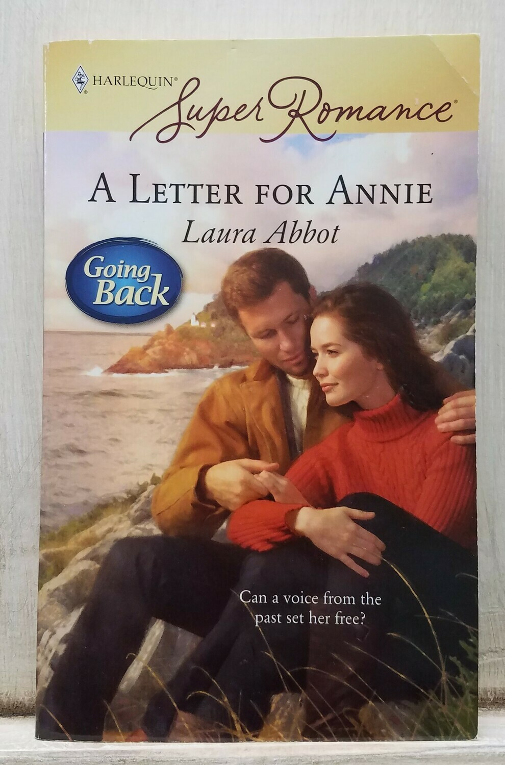 A Letter for Anne by Laura Abbot