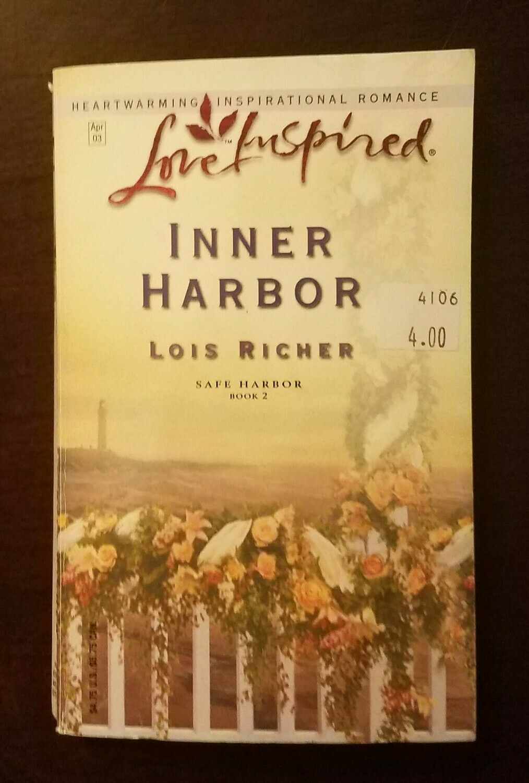Inner Harbor by Lois Richer