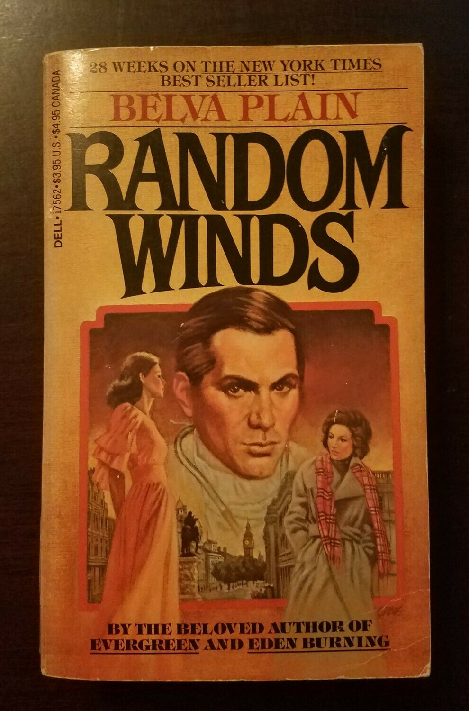 Random Winds by Belva Plain