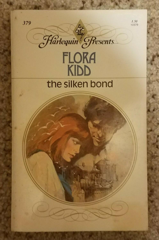 The Silken Bond by Flora Kidd