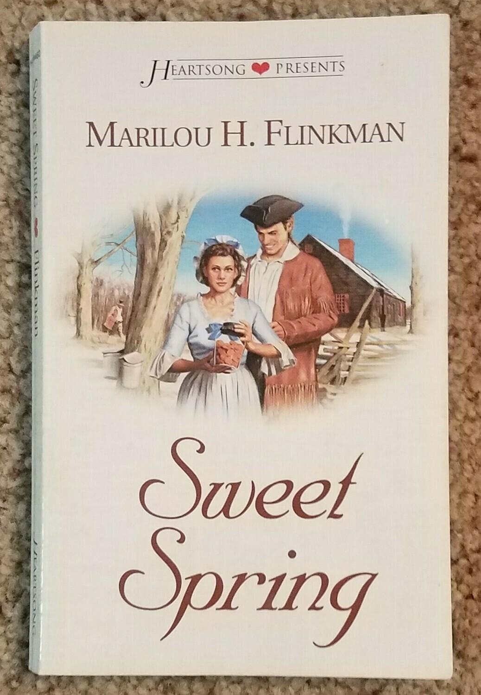 Sweet Spring by Marilou H. Flinkman