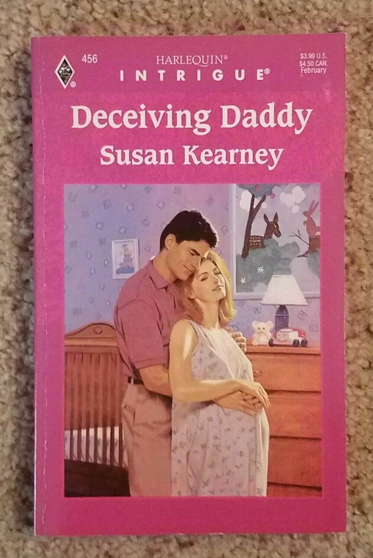 Deceiving Daddy by Susan Kearney