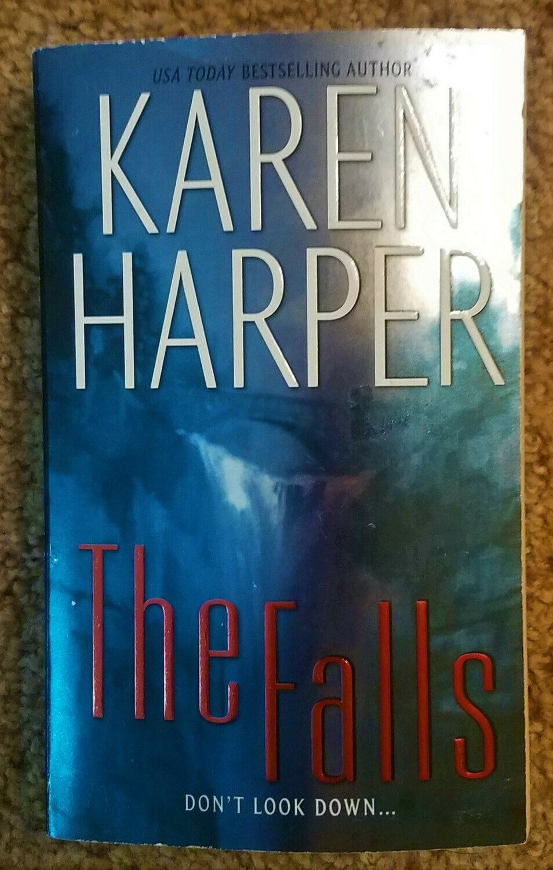 The Falls by Karen Harper
