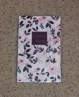 Rejoice Always Journal