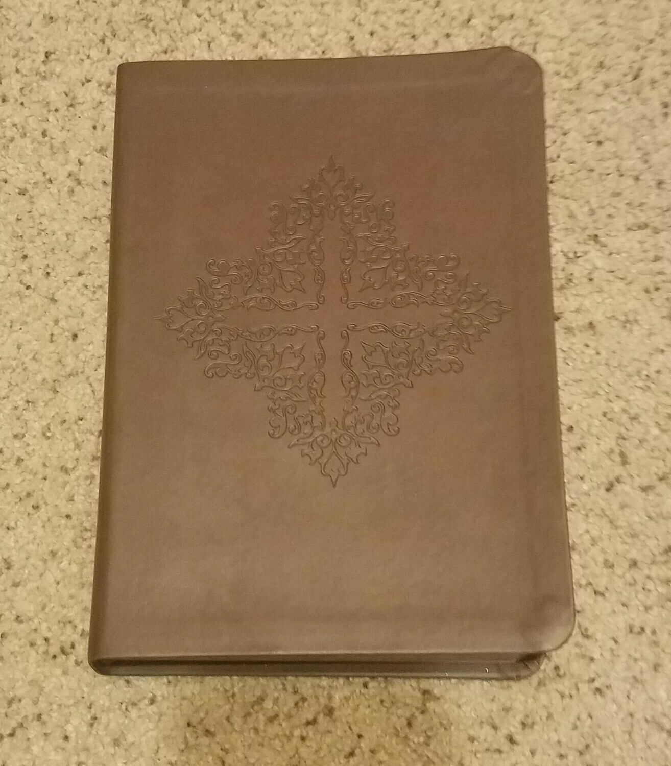 The Gaither Homecoming Bible: New King James Version