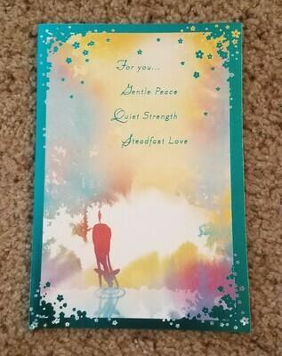 Dayspring Individual Praying for You Cards - Set 2