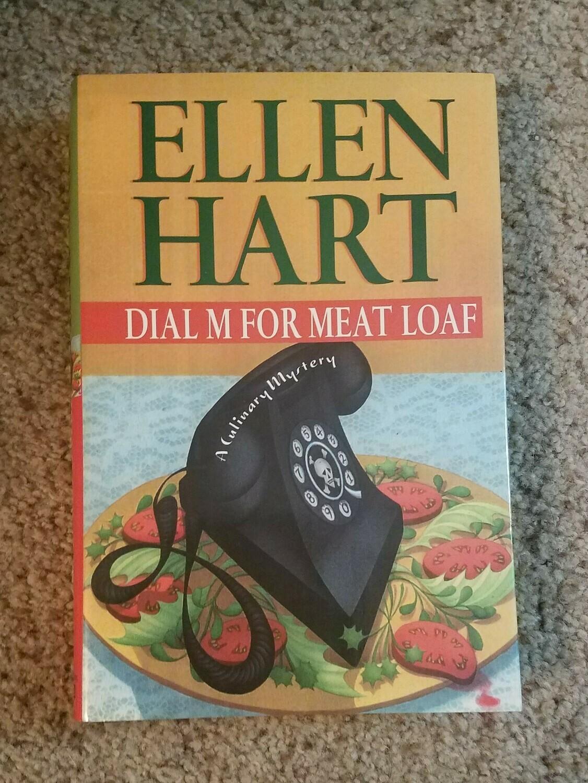 Dial M for Meatloaf by Ellen Hart