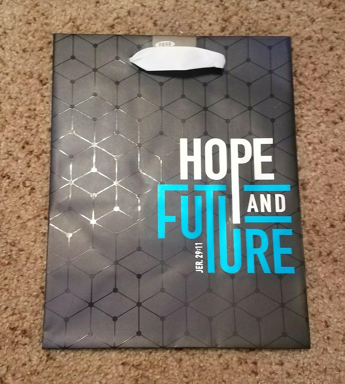 Hope and Future Graduation Gift Bag