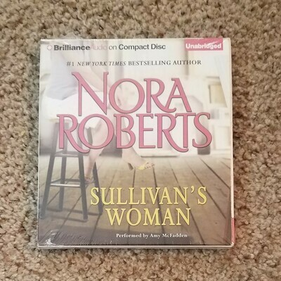 Sullivan's Woman by Nora Roberts