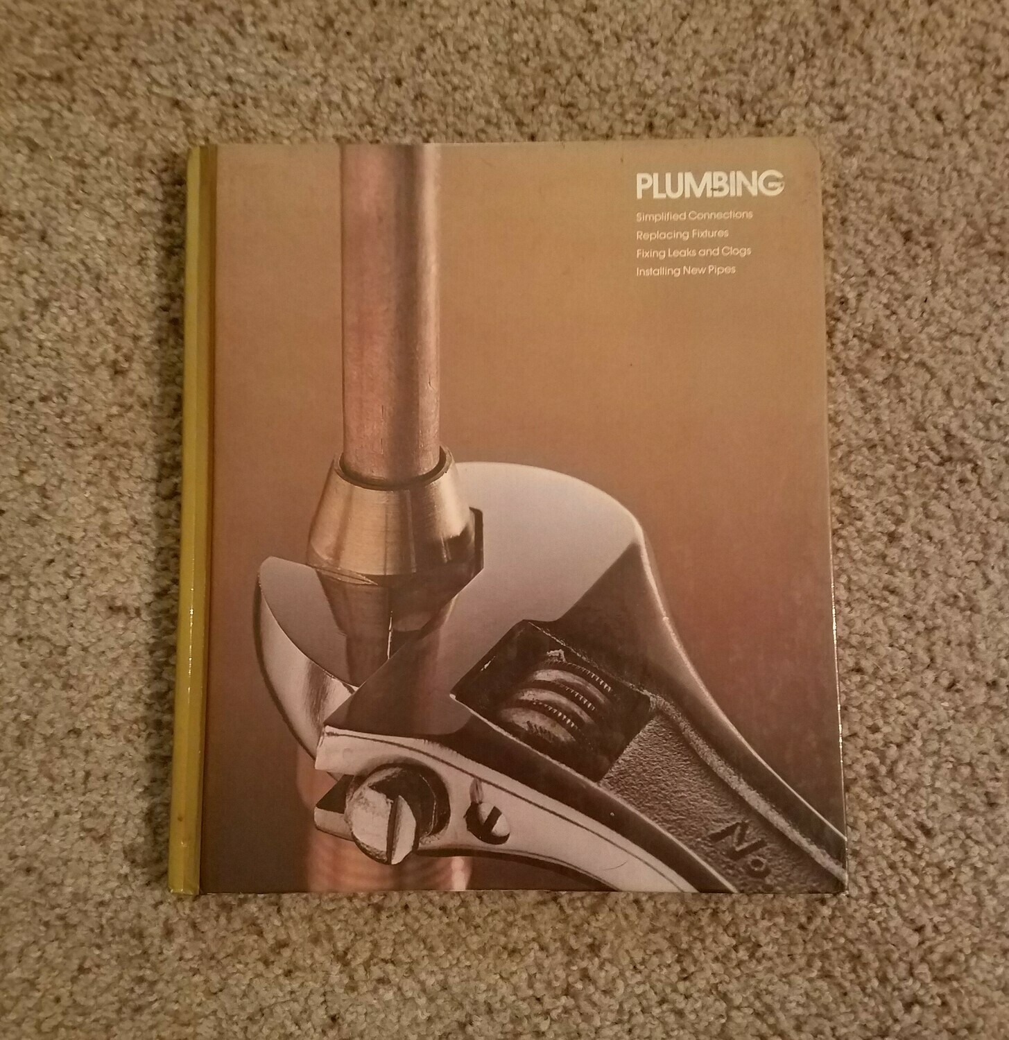 Plumbing by Editors of Time-Life Books