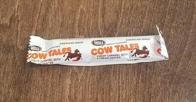 Gozette Mini Caramel Cow Tales