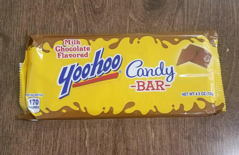 Yoo-Hoo Candy Bar