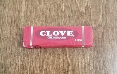 Nostalgia Gum - Clove