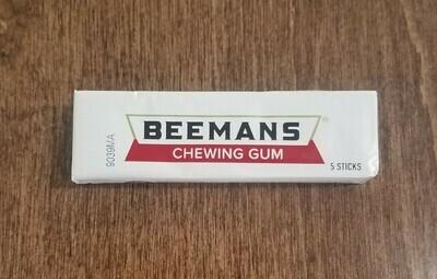 Nostalgia Gum - Beemans