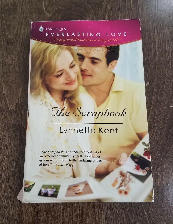 The Scrapbook by Lynnette Kent