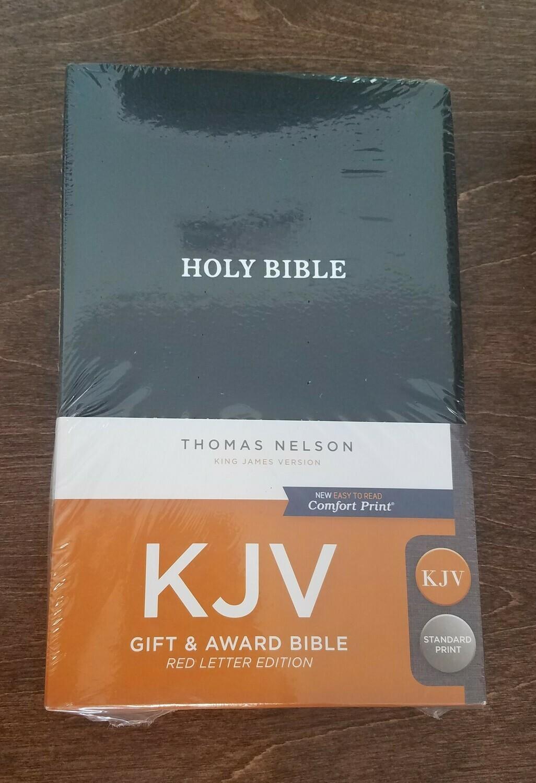 KJV Thomas Nelson Gift and Award Holy Bible
