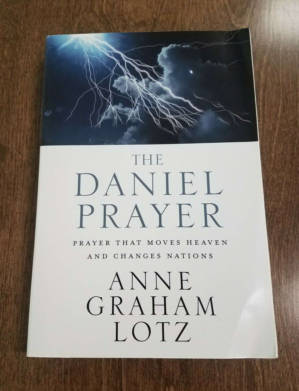 The Daniel Prayer by Anne Graham Lotz