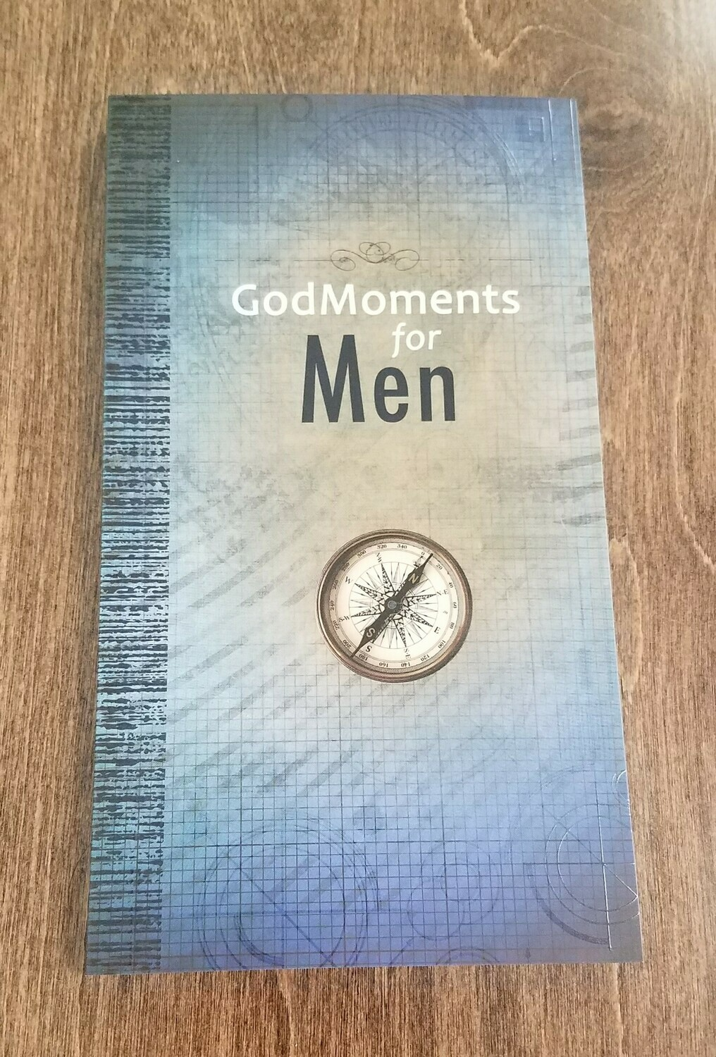 God Moments for Men by Andrew Holmes